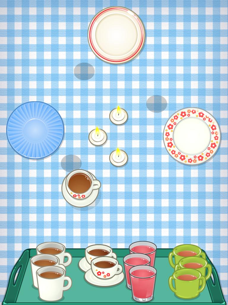Tea Party App